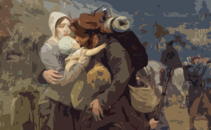 1914-1918, les pertesfrançaises