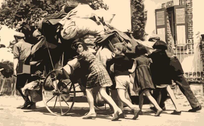 Mai-juin 1940, la bataille deFrance