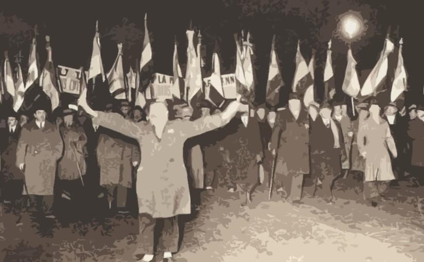 1929-1934, la crisefrançaise