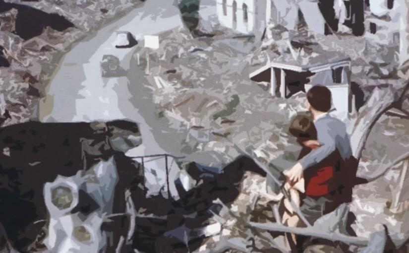 Saint-Lô 39|45, le web-documentaire